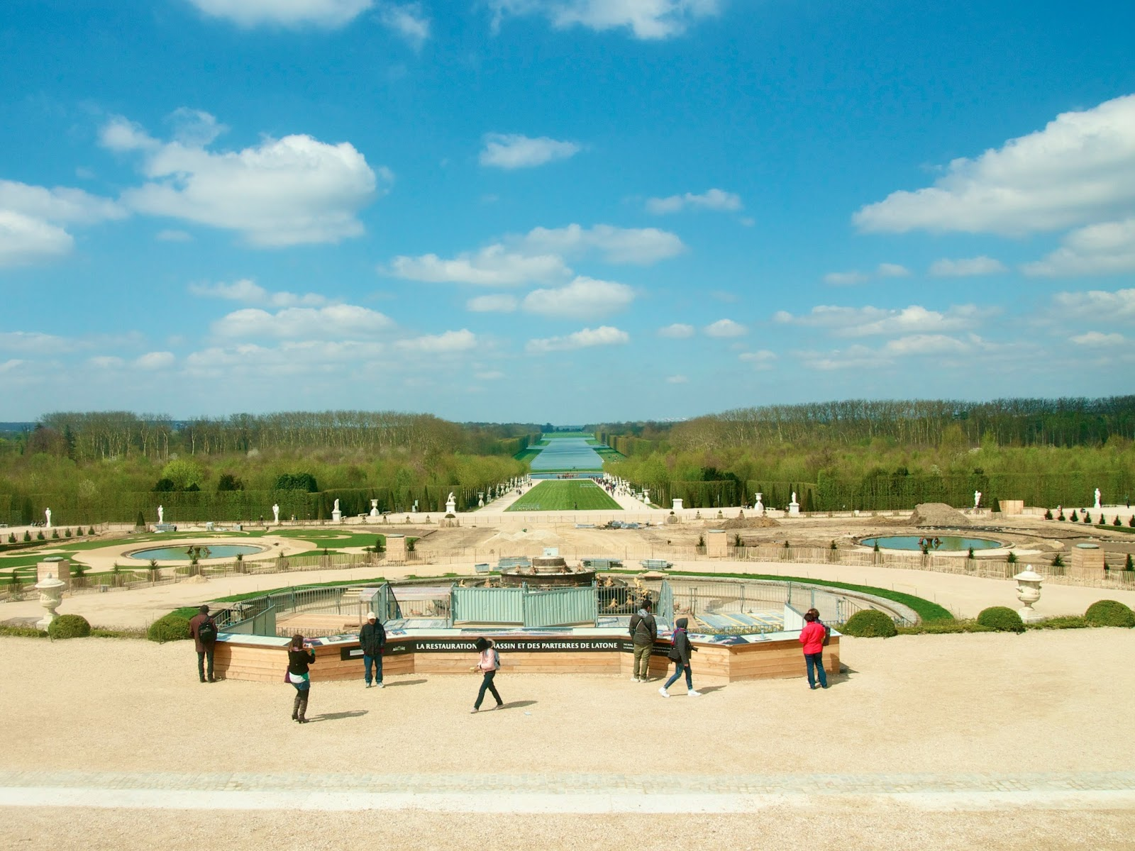 Palace of Versailles: Stepping Back Into Time |