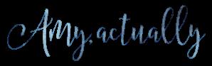 amy-actually-logo
